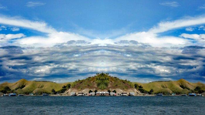 Danau Sentani - Tribunnewswiki.com Mobile