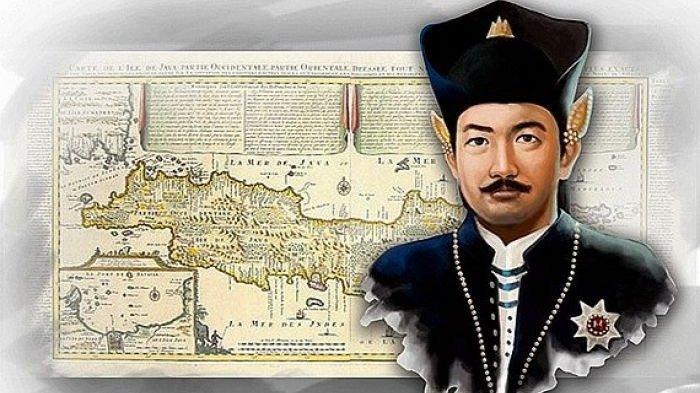 Sultan Agung merupakan tokoh penting dibalik terjadinya penyerbuan Batavia
