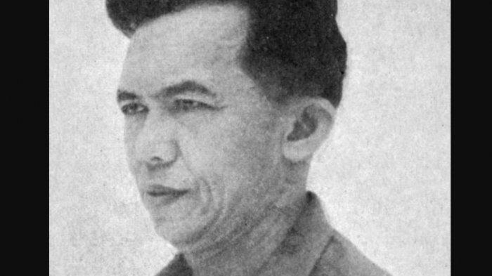 Tan Malaka salah satu tokoh Partai Murba