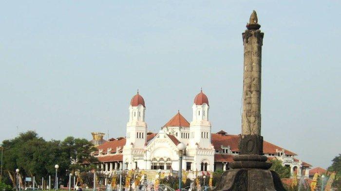 Kawasan Tugu Muda Semarang (cagarbudaya.kemdikbud.go.id)