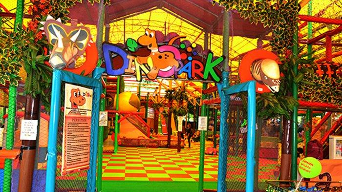 Wahana Dinopark