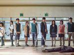 Drama Korea - All of Us Are Dead (2022)