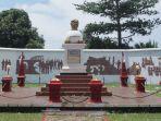 Monumen Kebulatan Tekad
