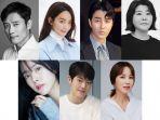 Drama Korea - Our Blues (2022)