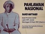 Raden Mattaher
