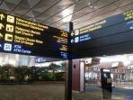 Penerbangan Internasional Dibatasi, Kemenhub Minta Maskapai Terapkan Aturan Ini