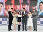 5 Alasan Mengapa Jangan Sampai Lewatkan Drama Korea The King's Affection, Tayang Besok di Netflix