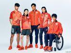 ASICS Perkenalkan Seragam Resmi Timnas Jepang di Olimpiade Tokyo 2020, Berbahan Daur Ulang