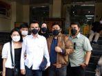 Adam Deni Tegas Tolak Tawaran Uang Miliaran Rupiah untuk Cabut Laporan Terhadap Jerinx