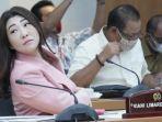 PSI Kirim Surat ke Pimpinan DPRD DKI, Minta Viani Limardi Dicopot dari Anggota Dewan