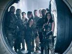 Film - Army of the Dead (2021)