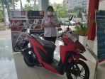 Pesta Kemerdekaan, Astra Motor Jateng Hadirkan Promo Spesial Pembelian Motor