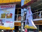 Baliho Viral Ramen Beli 1 Gratis 1 Kecuali Jokowi Diturunkan, Begini Nasib Pemilik Warung Sekarang
