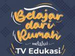 Jadwal & Link Live Streaming Belajar dari Rumah TV Edukasi Kamis (24/6/2021), Ada Pelangi di Rumahku