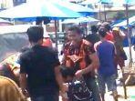 Bentrok Antar Organisasi Pemuda di Medan Kota, Polisi  Amankan 3 Tersangka, Begini Kronologinya