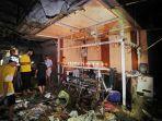 Bom Bunuh Diri Mengguncang Pasar di Irak Jelang Idul Adha, 35 Orang Tewas, Diantaranya Ada Anak-anak