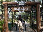 Branchsto Equestrian Park Tangerang