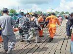 16 Kapal Tenggelam Dihantam Badai di Perairan Kalimantan Barat, 15 Orang Ditemukan Meninggal