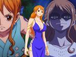 Inilah 10 Tindakan Heroik Nami di Sepanjang Seri One Piece saat Menyelamatkan Teman-temannya