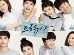 Drama Korea - The Producers (2015)