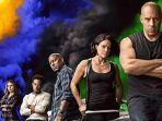 Trailer Fast & Furious 9 Dirilis, Kisah Dom Bertarung Melawan Saudaranya Sendiri