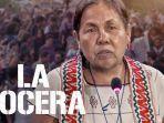 Film - La Vocera (The Spokeswoman) (2020)