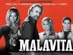 FILM - Malavita (The Family) 2013