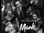 Film - Mank (2020)