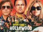 Film - Once Upon A Time In Hollywood (2019)