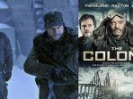 Sinopsis The Colony, Kanibalisme Zaman Es, Tayang di Trans TV Malam Ini Pukul 19.30 WIB