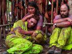 Film - The Green Inferno (2013)