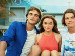 Film - The Kissing Booth 3 (2021)