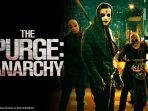 Film - The Purge: Anarchy (2014)