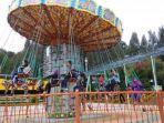 Funland Mikie Holiday
