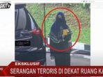 Terkuak Identitas Terduga Teroris yang Serang Mabes Polri, Tak Ada Korban dari Pihak Kepolisan