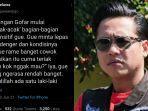 Kronologi Pelecehan Seksual yang Diduga Dilakukan Gofar Hilman: Terjadi pada Agustus 2018 di Malang