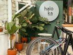 Haloka Cafe