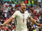 Jadwal Semifinal Euro 2020 Hari Ini, Inggris vs Denmark, Live di RCTI dan Mola TV Pukul 02.00 WIB