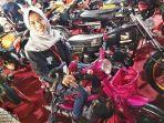 Honda Modif Contest 2021 Cari Motor Modifikasi Terbaik, Digelar Secara Virtual