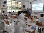 Dilema Jelang Pembelajaran Tatap Muka di Masa Pandemi, Ini Kekhawatiran Nadiem Makarim dan Luhut