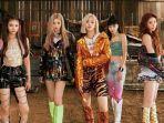 Rilis MV 'Not Shy' Versi Bahasa Inggris, ITZY Jadi Karakter ZEPETO