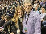 Tanggapi Kabar Perceraian Orangtuanya, Putri Bill Gates Ungkap Isi Hati lewat Instagram