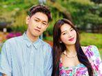 Berawal dari Hubungan Senior dan Junior, Joy Red Velvet dan Crush Kedapatan Berkencan