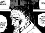 Link Jujutsu Kaisen Chapter 150: Perseteruan Keluarga dalam Klan Zenin Kian Ganas