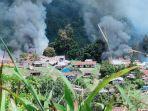 Diserang oleh KKB, para Nakes di Papua Dilecehkan dan Dibuang ke Jurang