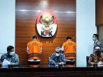 KPK Tetapkan Bupati Bintan Apri Sujadi Jadi Tersangka Korupsi Pengaturan Barang Kena Cukai