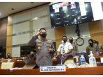 Kabar Gembira, Calon Kapolri Listyo Sigit Sebut Sanksi Tilang oleh Polisi Bakal Ditiadakan