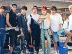 Nasib Fans K-Pop di Afghanistan Sejak Dikuasai Taliban, Ketakutan dan Terpaksa Bakar Album BTS