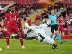 Liga Champions: Singkirkan Liverpool, Real Madrid Ditunggu Chelsea di Semifinal