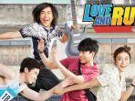 Film - Love and Run (2019)